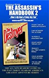 Destroyer World: The Assassin's Handbook II (The Destroyer)
