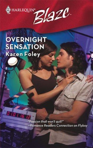 Image of Overnight Sensation