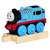 Wooden Thomas & Friends: Battery Powered Thomasby Learning Curve