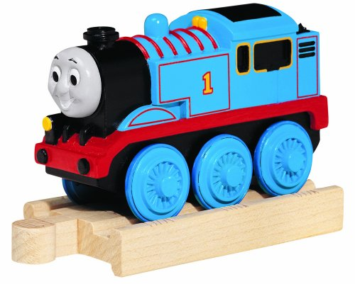 Wooden Thomas & Friends: Battery Powered Thomas