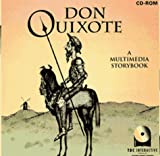 img - for Don Quixote (CD-ROM for Windows) book / textbook / text book