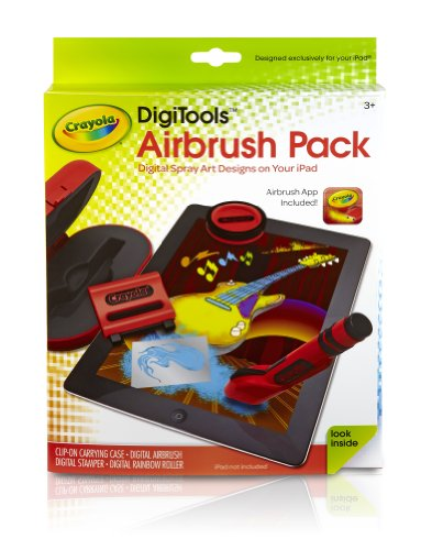 Crayola Digitools Airbrush Pack back-1015196