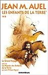 Les Enfants de la terre, Intégrale 2 : Le Grand Voyage, Le Monde des Enfants de la Terre par Jean M. Auel