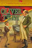 Oliver Twist (Ladybird Picture Classics) (0721456537) by Unauthored
