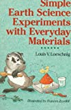img - for Simple Earth Science Experiments With Everyday Materials book / textbook / text book