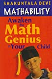 img - for Mathability: Awaken the Math Genuis in Your Child book / textbook / text book