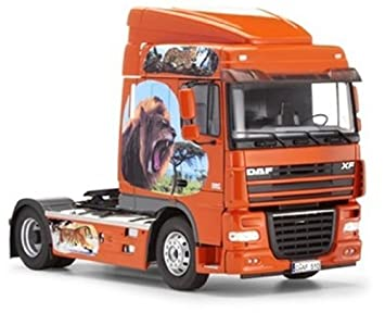 Revell - 07496 - Maquette - DAF XF 105 Space Cab