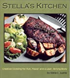 51YV4YYW9JL. SL160  Stellas Kitchen: Creative Cooking for Fun, Flavor, and a Lean, Strong Body