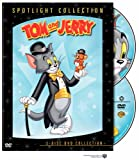 Tom and Jerry - Spotlight Collection