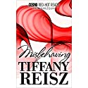 Misbehaving Audiobook by Tiffany Reisz Narrated by Alexandra R. Josephs