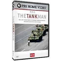 Frontline: Tank Man