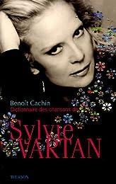 Dictionnaire des chansons de Sylvie Vartan