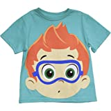 Bubble Guppies: Nonny Big Face Tee - Toddler