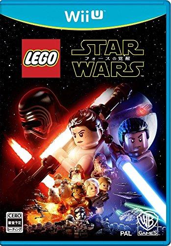 LEGO (R) スター・ウォーズ/フォースの覚醒 【先着購入特典】限定版「フィン」LEGO (R) ミニフィギュア付