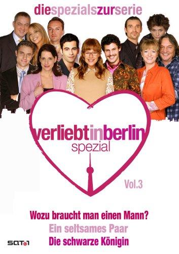 Verliebt in Berlin - Die Spezials zur Serie Vol. 3