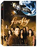 Firefly: The Complete Series (Quebec...