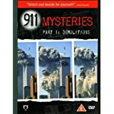 9/11 Mysteries: Part 1 -  Demolitions [DVD]by 9/11 Mysteries