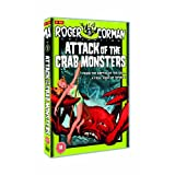 Attack Of The Crab Monsters [DVD] [1957]by Pamela Duncan