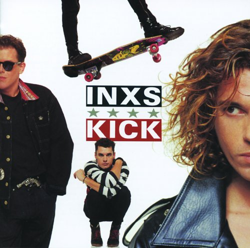 INXS - Kick 25 (Deluxe Edition) - Zortam Music