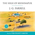 The Siege of Krishnapur | J. G. Farrell
