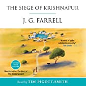 The Siege of Krishnapur | [J. G. Farrell]