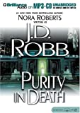 J. D. Robb Purity in Death