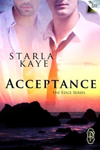 Starla Kaye - Acceptance (The Edge Series)