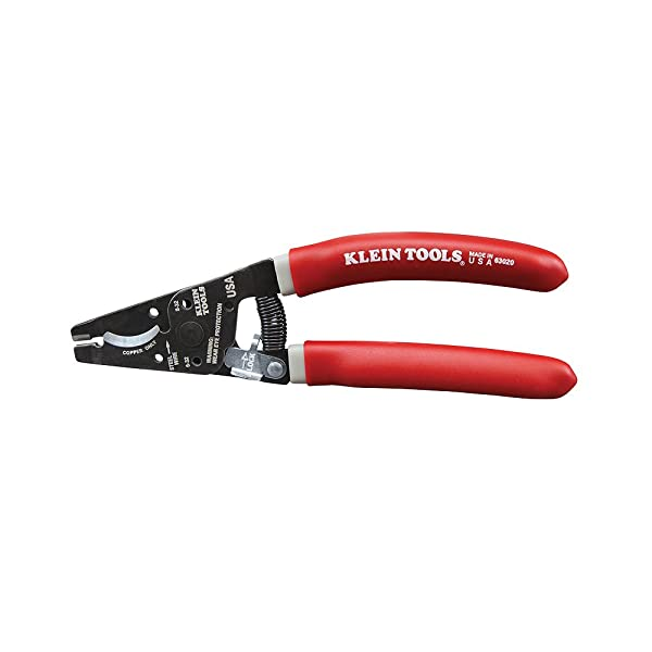 Multi-Cable Cutter Klein-Kurve Klein Tools 63020 (Tamaño: Pack of 1)