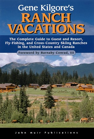 Free online book to read gene kilgore 39 s ranch vacations for Genes trout fishing resort