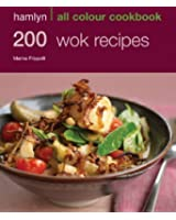 200 Wok Recipes: Hamlyn All Colour Cookbook (English Edition)