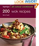 200 Wok Recipes (All Colour Cookbook)