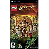 Lego Indiana Jones: The Original Adventuresby LucasArts