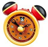 Memorex DCR5500-c Disney Electronics Disney Classic AM/FM Clock Radio with Alarm
