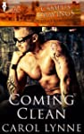 Coming Clean (Campus Cravings Book 18)