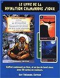 Divination chamanique sioux (la) coffret