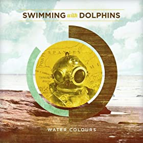 Water Colours [+Digital Booklet]