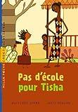 echange, troc Julie Mercier, Quitterie Simon - Pas décole pour Tisha