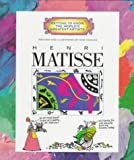 Henri Matisse (Getting to Know the World's Greatest Artists) (0516203118) by Venezia, Mike