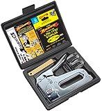 Arrow T50VP Heavy Duty 5-Piece Staple Gun Kit