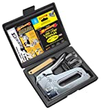 Arrow T50VP Heavy Duty 5-Piece Staple Gun Kit