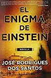 El Enigma de Einstein (Spanish Edition)