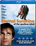 Eternal Sunshine of the Spotless Mind Blu-Ray