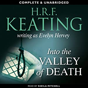 Into the Valley of Death | [Evelyn Hervey]
