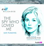 The Spy Who Loved Me Ian Fleming