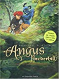 echange, troc  - Angus Powderhill, tome 2 : Le Pays des deux soleils