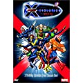 X-Men Evolution: Xplosive Days (Season 1, Volume 2)