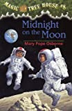 Magic Tree House #8: Midnight on the Moon (A Stepping Stone Book(TM))