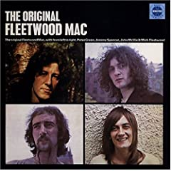 The Original Peter Green's Fleetwood Mac