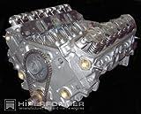 1993 DODGE B250 VAN Engine -- 93, 5.9 L, 360, V8, GAS --Remanuafctured Long Block (Rebuilt Motor)
