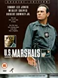 echange, troc U.S. Marshals [Import anglais]